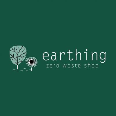 Earthing Zero Waste Shop
