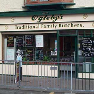 Ogleby Butchers