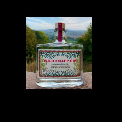 Little Knapp Distillery Ltd